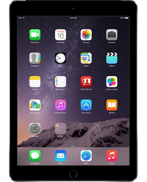 iPad Air 4G 64GB