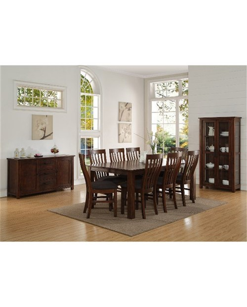Farmhouse Dining Suite 8 seater