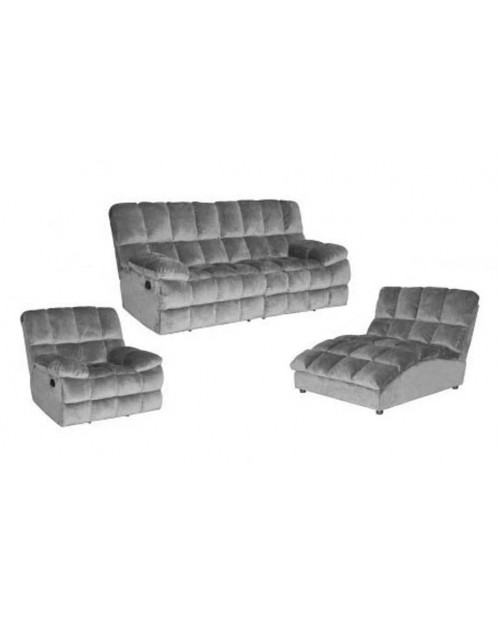 Atlas Chaise Lounge Suite